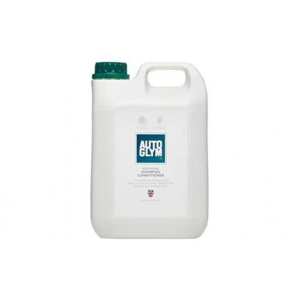 AutoGlym Bodywork Shampoo Conditioner 2.5L