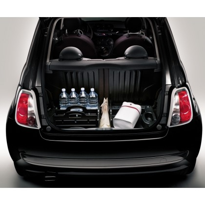 500 Boot/Luggage/Storage Organiser with Velcro Adjustable Dividers