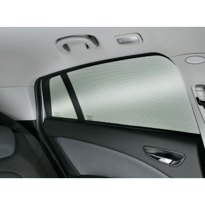 Punto Covers Protective Sunshades Kit for Side Rear/Back Windows
