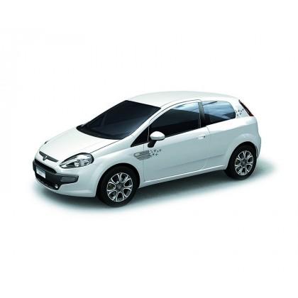 Fiat Punto Stars Design Higher Side Decals in 3 or 5 Door Versions