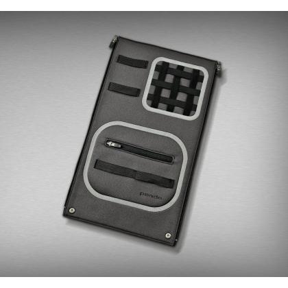 Panda Interior Driver Seat Zip Integrated Rear Pocket/Storage