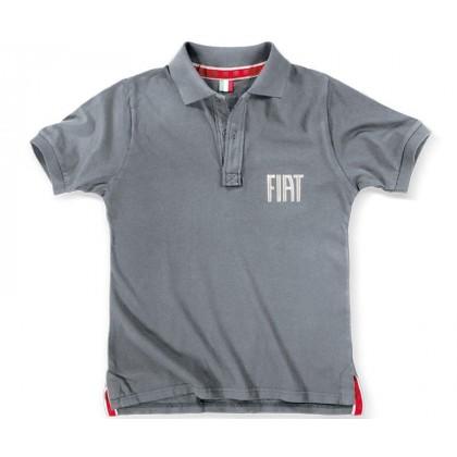 Grey Polo Shirt Mens Official Merchandise Size Medium