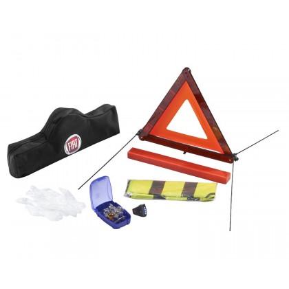 Fiat 500X Safety Kit