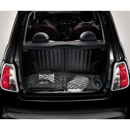 500 Safe Retaining Net Kit for Boot Organiser/Luggage Compartment