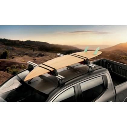 500L|Panda|Punto|Tipo Windsurf/Surfboard Carrier Adjustable Straps