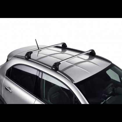 Fiat 500X Roof Bars