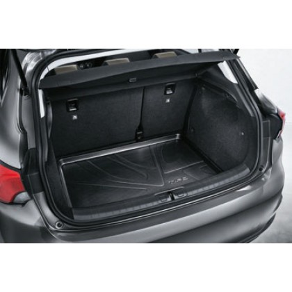 Tipo Molded Cargo/Load Compartment Storage Tray for Station Estate