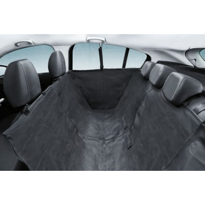 Rear Seats Anti Scratch Damage Cover Protection - Foldable