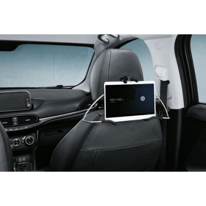 500L|500X|Tipo Tablet Holder/Support on Headrest for Front Seat