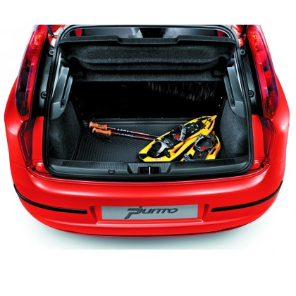 Punto 3 Door|Punto 5 Door Luggage Compartment Semirigid Protection