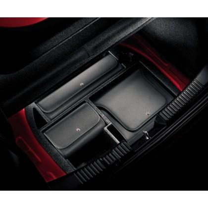 Fiat Bravo Fix & Go Bag Kit