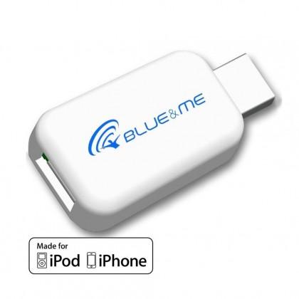 Blue&Me USB Adaptor for iPhone/iPod/iPad Converter