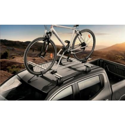 500L|500X|Panda|Tipo Top Roof Mounted Standard Steel Bike Carrier