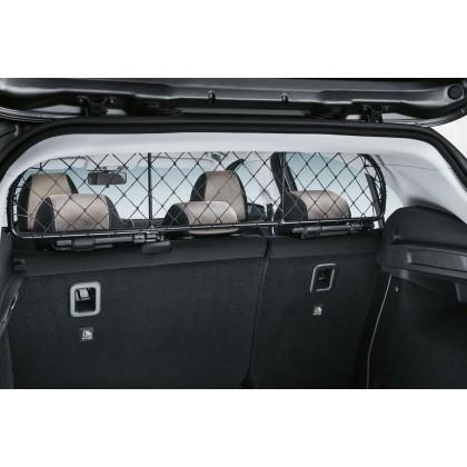 Tipo Dog Guard Separator/Dividing Grille/Net Metal Upper Frame