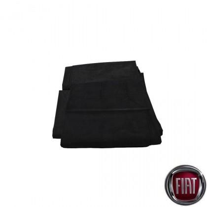 Fiat Panda Rear Seat Protection