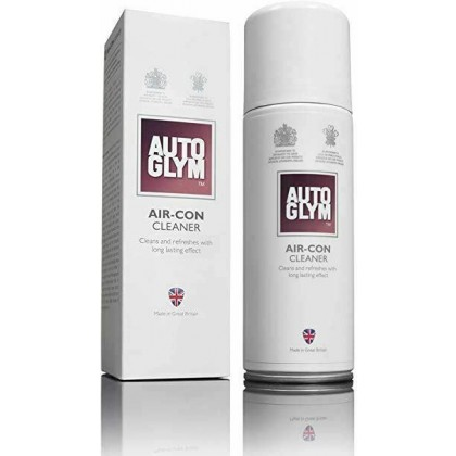 AutoGlym Aircon Cleaner 150ml