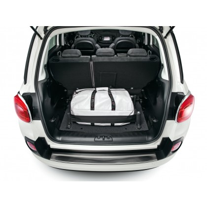 500L|500X Cargo Tray Holding Tape Boot Organiser/Luggage/Storage