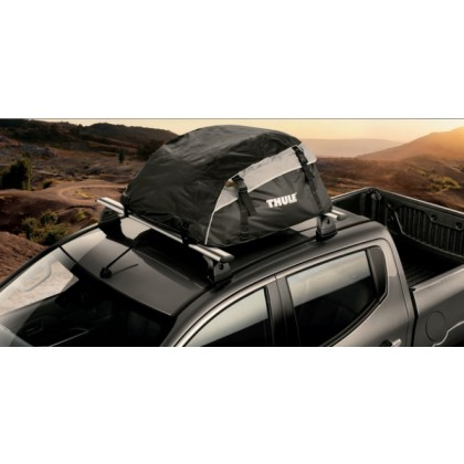 Fullback Roof Cargo Carrier Applicability [Double Cab]