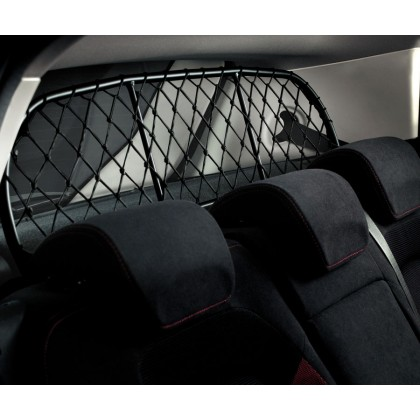 500X Dog Guard Separation/Dividing Grille/Net Metal Upper Frame