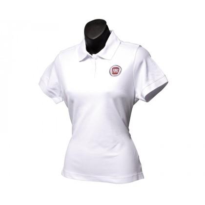 Fiat Polo Shirt - Ladies [Small | Medium | Large | X-Large | XX-Large]