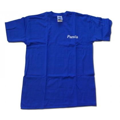 Fiat Panda T-Shirt - Blue [Medium | Large]