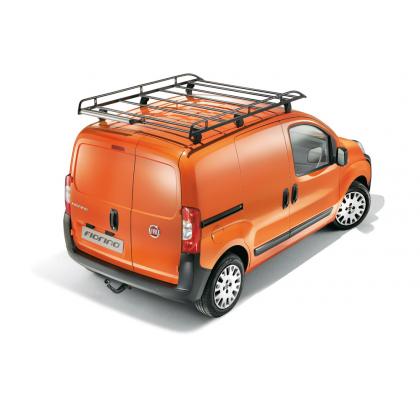 Qubo Detachable Swan Neck Tow Bar for Caravan/Trailer/Bike Carrier