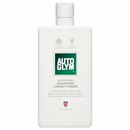 AutoGlym Bodywork Shampoo Conditioner