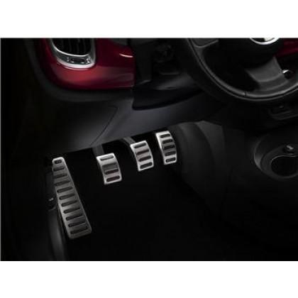 500L Trekking|500L - Estate|Punto 3 Door|Punto 5 Door Sport Pedals