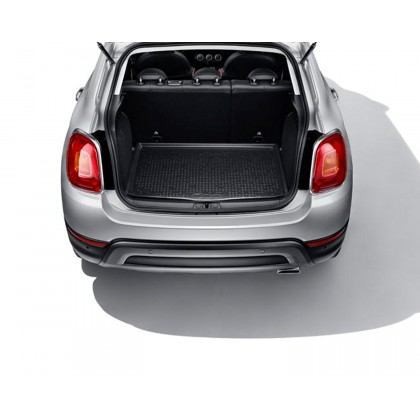 Fiat 500X Moulded Cargo Tray