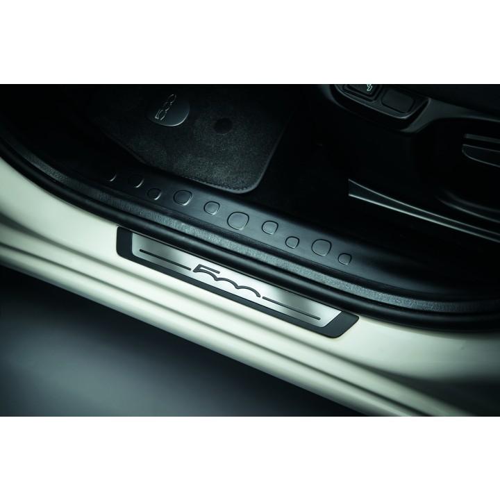 Genuine Fiat 500l Trekking 500l Estate Kick Plate