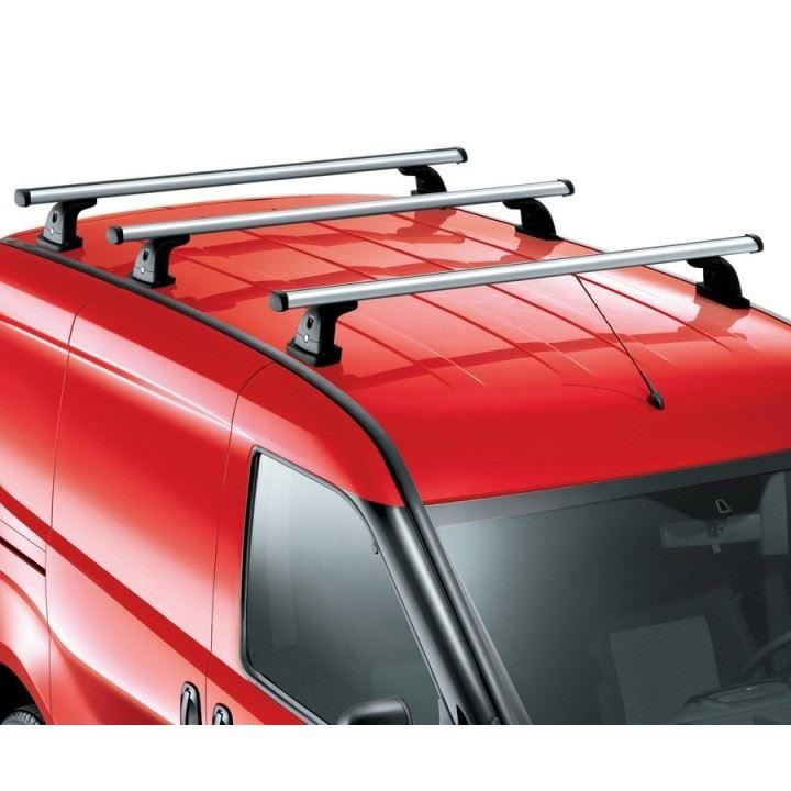 Fiat Doblo Roof Bars Official Fiat Uk Store