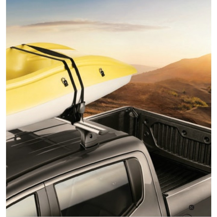 Kayak Roof Carrier >> Genuine Fiat 500l 500x Panda Punto Qubo Tipo Kayak Roof Rack