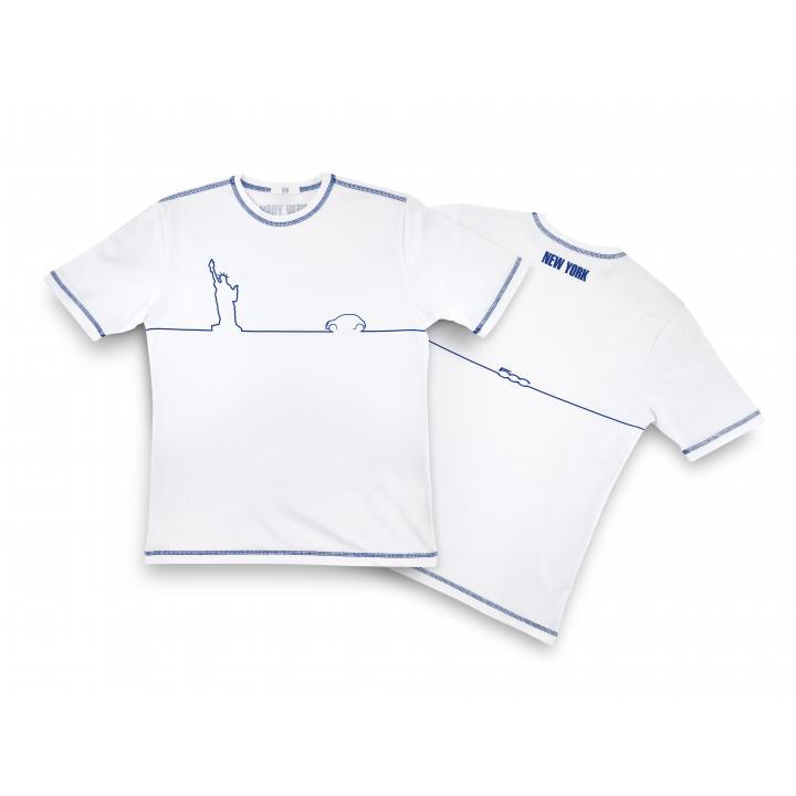 men u0026 39 s white short sleeved t