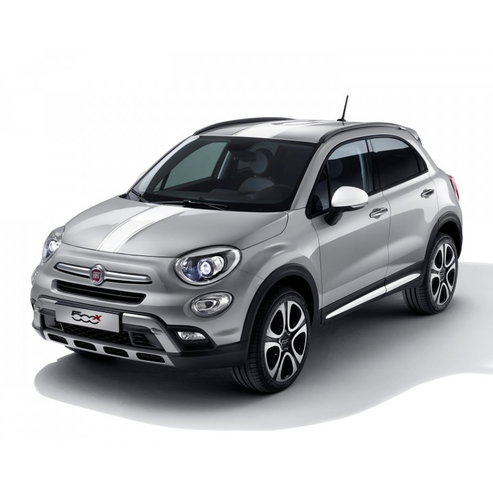 genuine fiat 500x mirror covers side finishing bonnet. Black Bedroom Furniture Sets. Home Design Ideas