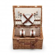 Heritage Picnic Basket