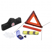 500|500C|500L Road Security & Utility Kit for Emergency Assistance