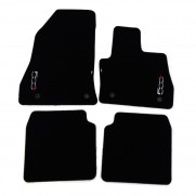 Fiat 500L Carpet Mats (Set of Four)