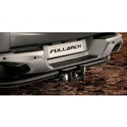 Fullback Towbar harness 7 pins for [Double Cab] Applicability