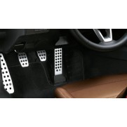 Sport Pedal Kit For Manual Transmission