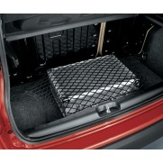 Panda Cargo Safe Net Retaining Kit for Boot Organiser/Luggage