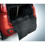 Fiat Scuff Plate Protection - New Fiat Panda, Fiat 500, Fiat 500L & Fiat Doblo