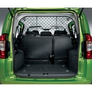 Fiat Qubo Dog Guard