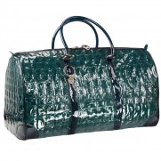 Fiat 500 Bubble Wrap Travel Bag