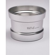 124 Spider Drinks/Coffee/Tea/Juice/Water Aluminum Cup with Logo