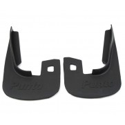 Fiat Punto 188 Mudflaps - Rear - 5 Door