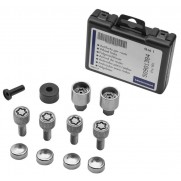 Punto 3 Door | Punto 5 Door Security Wheel Bolts Anti-Theft Nuts
