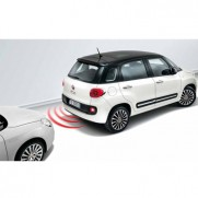 500L Car Alarm Anti-Intrusion/Volumetric Protection Remote Control
