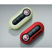 New Fiat Panda Key Covers - Twin Pack