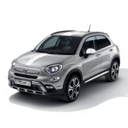 Fiat 500X White Xtra Pack