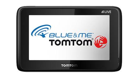 Blue&Me TomTom 2